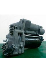 Компрессор на Мерседес W221