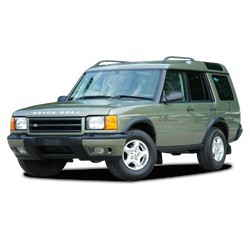 LAND ROVER Discovery 2 (II)